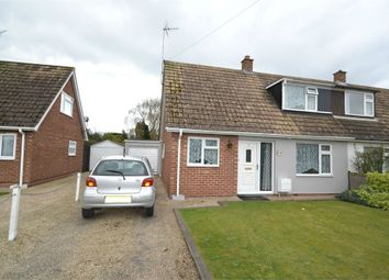 Thumbnail 4 bed semi-detached house to rent in Vine Drive, Wivenhoe, Colchester, Essex