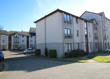 Thumbnail 2 bed flat to rent in Sunnybank Road, Aberdeen