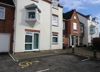 Thumbnail 1 bed flat for sale in Mulberry Mead, Whitchurch