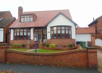 Thumbnail 3 bed detached house for sale in Queen Alexandra Road, Sunderland