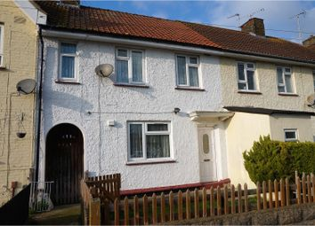 Thumbnail 3 bed terraced house for sale in Ingoldsby Road, Gravesend