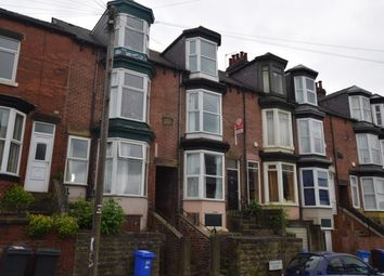 Thumbnail 4 bed shared accommodation to rent in Wayland Road, Sharrow Vale