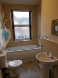 Thumbnail 2 bedroom terraced house to rent in Lyndhurst Road, Nottingham