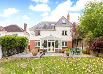 Thumbnail 6 bed detached house to rent in Yarnells Hill, Oxford