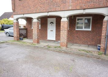 Thumbnail 2 bedroom flat for sale in Brackley Crescent, Basildon