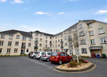 Thumbnail 1 bed flat for sale in Maple Court, Plymstock, Plymouth, Devon