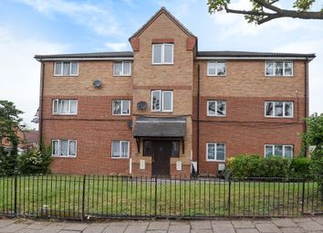 Thumbnail 2 bed flat for sale in Rectory Lane, London