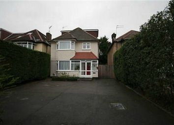 Thumbnail 6 bed detached house for sale in Chalkhill Road, Wembley, Greater London
