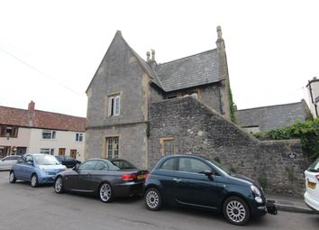 Thumbnail 2 bed flat to rent in Peelers Court, Moorland St, Axbridge