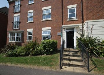 Thumbnail 2 bed flat for sale in Glaslyn Avenue, Rowley Regis, West Midlands