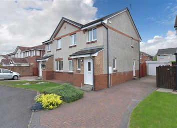 Thumbnail 3 bed semi-detached house for sale in King George Park Avenue, Renfrew