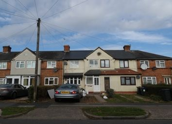 Thumbnail 3 bed property to rent in Nailstone Crescent, Birmingham