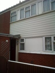 Thumbnail 4 bed terraced house to rent in Mile End, Liverpool