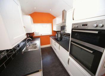 Thumbnail 2 bed terraced house for sale in Station Road, Huncoat, Accrington