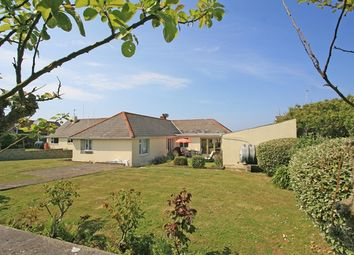 Thumbnail 3 bed bungalow for sale in Route De Picaterre, Alderney