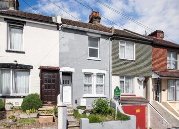 Thumbnail 2 bed terraced house to rent in Gordon Road, Chatham
