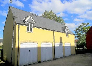 Thumbnail 2 bedroom detached house to rent in Chopin Mews, Haydon End, Swindon