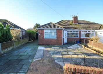 Thumbnail 2 bed bungalow for sale in Adelaide Avenue, Thornton-Cleveleys