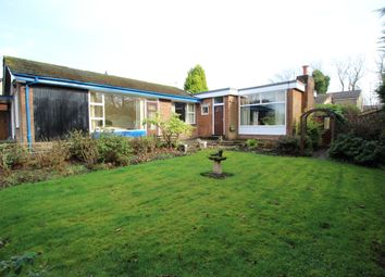 Thumbnail 2 bed bungalow for sale in Stephenson Drive, Burnley