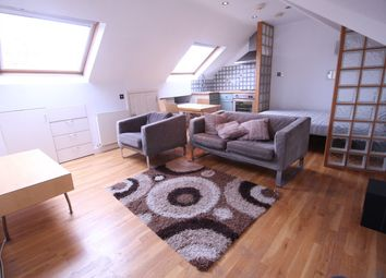 Thumbnail Studio to rent in Gipsy Road, Gipsy Hill