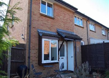 Thumbnail 1 bed property to rent in The Leys, St Albans