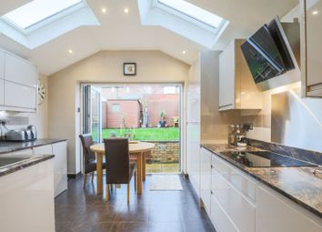 Thumbnail 3 bed terraced house for sale in Meerbrook Road, Kidbrooke