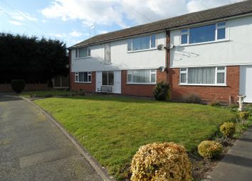 Thumbnail 1 bedroom flat for sale in Ennerdale Road, Stourport-On-Severn