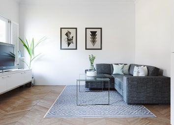 Thumbnail 2 bed flat for sale in Crofton Road, Camberwell
