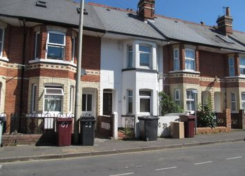 4 bed terraced house to rent in Swainstone Road, Reading RG2