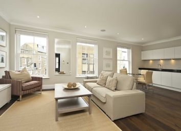 Thumbnail 2 bed flat to rent in Britannia Road, London