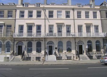 Thumbnail Hotel/guest house for sale in The Esplanade, Weymouth