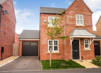 Thumbnail 3 bed detached house for sale in Unsworth Way, Lytham St. Annes