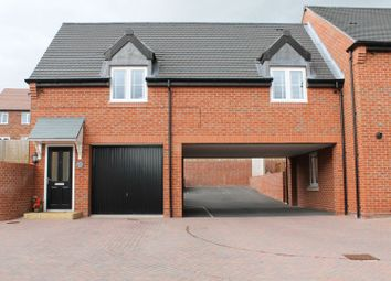 Thumbnail 2 bed property for sale in Field View Road, Congleton
