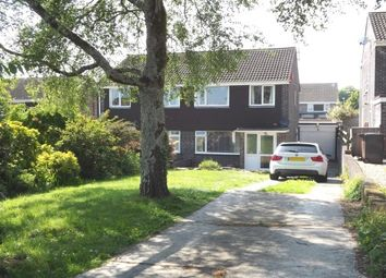 Thumbnail 3 bed property to rent in Savery Close, Ivybridge