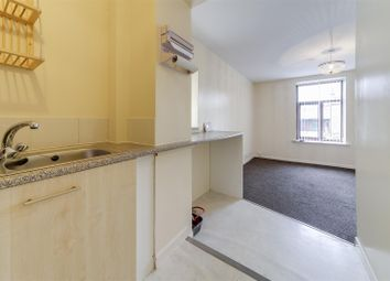 Thumbnail 2 bed flat to rent in Cowpe View Apartments, Waterfoot, Rossendale