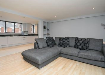 Thumbnail 2 bed flat to rent in Park Gate, Upper College Street, Nottingham