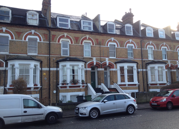 Thumbnail 4 bed maisonette to rent in Venner Road, London