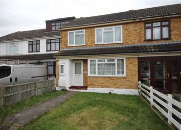 Thumbnail 3 bed property for sale in Heaton Grange, Essex