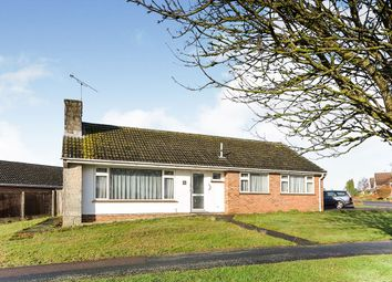 Thumbnail 3 bed bungalow for sale in Madginford Road, Bearsted, Maidstone, Kent