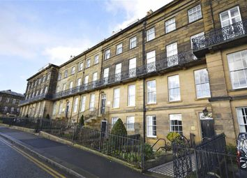 Thumbnail 1 bed flat for sale in Belvoir Terrace, Scarborough