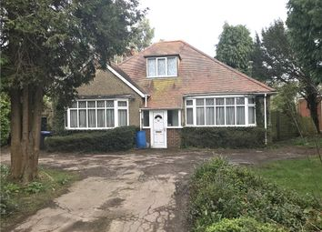 Land for sale in Thorpeville, Moulton, Northampton, Northamptonshire NN3
