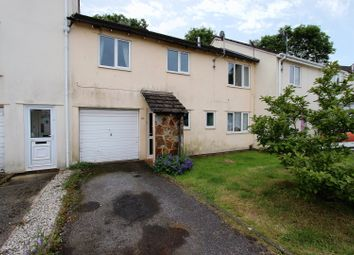 Thumbnail 3 bedroom terraced house for sale in Exe Hill, Torquay