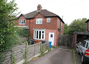Thumbnail 3 bed semi-detached house to rent in New Road, Burntwood