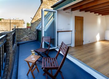 3 bed maisonette to rent in Murray St, London NW1