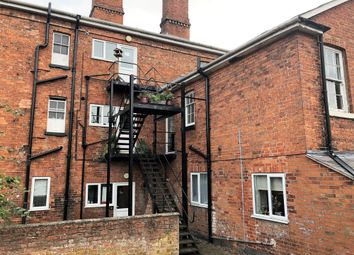 Thumbnail 1 bedroom flat to rent in Chetwynd End, Newport, Shropshire