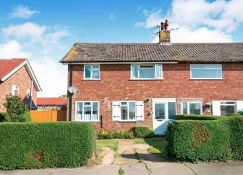 Thumbnail 3 bedroom semi-detached house for sale in Rye Close, Seaford