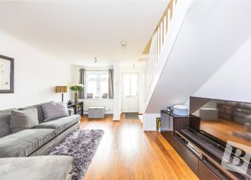 Thumbnail 2 bed semi-detached house for sale in Cavell Crescent, Harold Wood