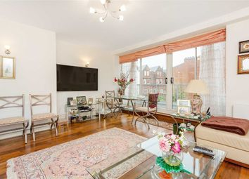 Thumbnail 3 bed flat for sale in Broadhurst Gardens, London