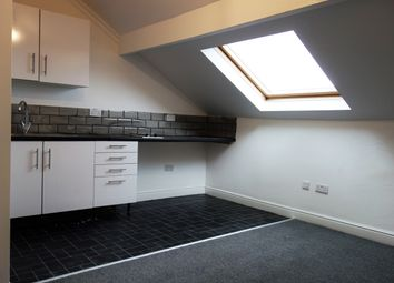 Thumbnail Studio to rent in Noster Terrace, Leeds