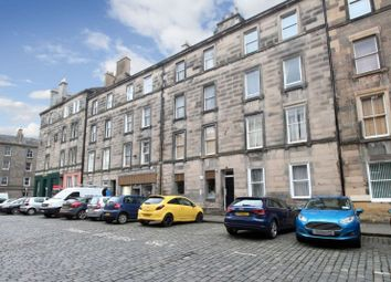 Thumbnail 3 bed flat for sale in Grindlay Street, Edinburgh